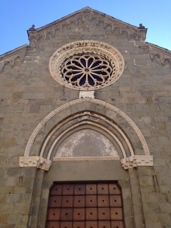 14th Century Church