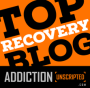 Top Recovery Blog List from Addiction Unscripted