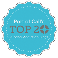 Top Sober Blogs